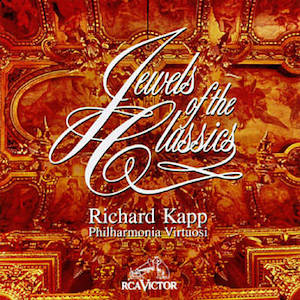 Jewels of the Classics - Richard Kapp