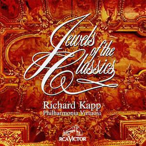 Jewels of the Classics - Richard Kapp