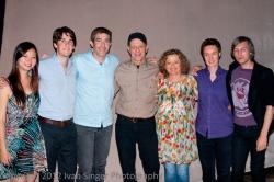 Grand Band with Steve Reich '12 marathon, NYC