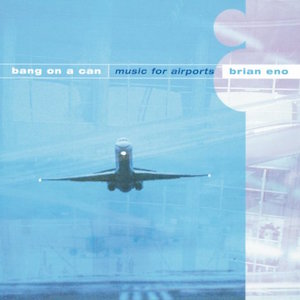 Music For Airports - Brian Eno