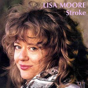 Stroke - Lisa Moore
