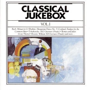 Classical Jukebox
