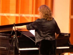 People's Commissioning Fund concert, New York City, Feb 05