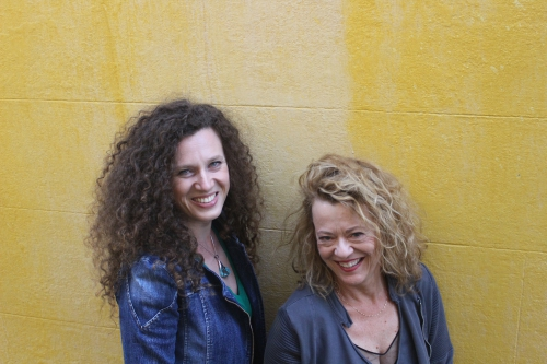 Sonya Lifschitz&Lisa Moore best pic by Mim Moore#6651