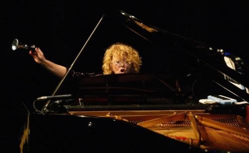 Solo Concert Programs - Lisa Moore - New York-based Concert Pianist