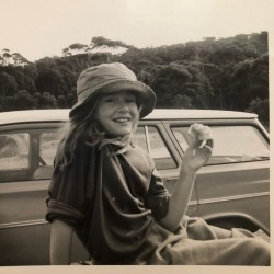 """pre-career late 60s, Australia"""